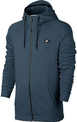 Nike Fleece Zip-Up Hoodie