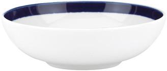 Kate Spade Charlotte Street Fruit Bowl - White/Blue