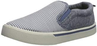 Osh Kosh Austin Boy's Casual Slip-On Sneaker