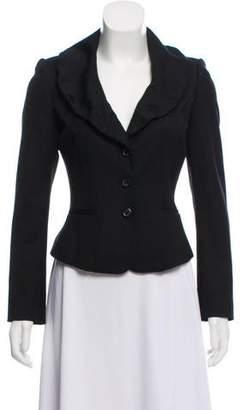 Ter Et Bantine Structured Wool Blazer