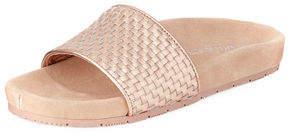 J/Slides Naomi Woven Pool Sandal