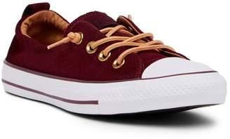 Converse Chuck Taylor All Star Shoreline Slip-On Oxford Sneaker (Women)
