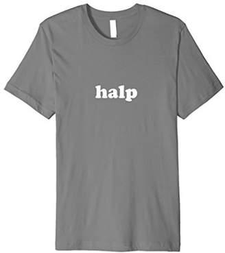 Halp T-Shirt for Men