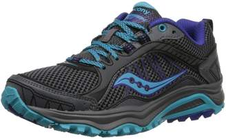 Saucony Women's Excursion Tr9 Road Running Shoe