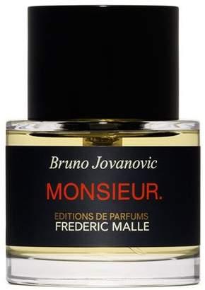 Frédéric Malle Monsieur Perfume, 1.7 oz./ 50 mL
