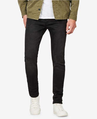 G Star Men's 3301 Slim-Fit Jeans