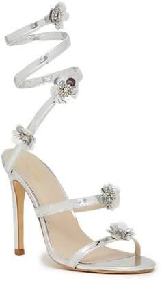 Catherine Malandrino Clair Wraparound Ankle Stiletto