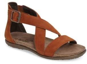 Naot Footwear Rianna Crisscross Sandal