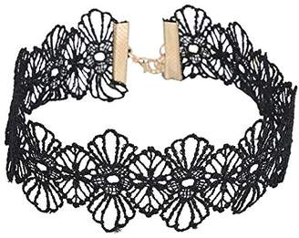 Kiwi Personality lace new collar trend lace lace popular wild casual necklace
