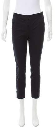 Reed Krakoff Mid-Rise Straight-Leg Pants w/ Tags