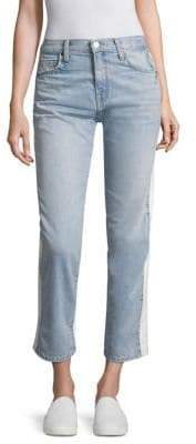 Joie Ace Colorblock Jeans