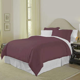 POINTEHAVEN Pointehaven 400tc 3-pc. Duvet Cover Set
