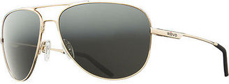 Revo Windspeed Polarized Sunglasses - Glass Lens $278.95 thestylecure.com