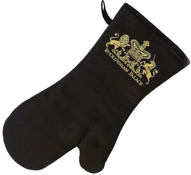 Royal Collection Trust Buckingham Palace Gauntlet Oven Glove