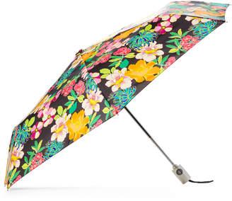 totes Auto Open Printed Umbrella
