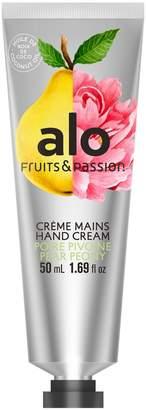 Fruits & Passion Alo Hand Cream Pear Peony