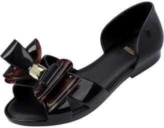 Mini Melissa Mel Sedu II Flat Sandal