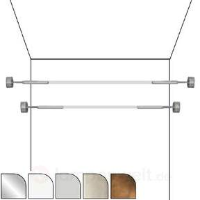 Befestigungskit für HV-Seilsystem 150