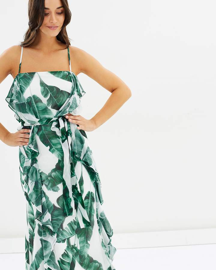 Cooper St Palm Springs Maxi Dress