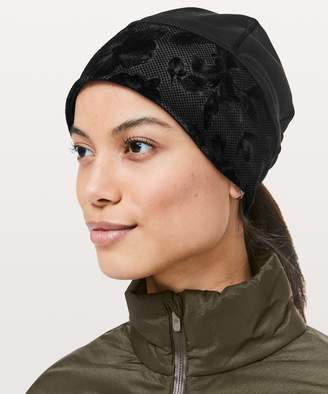 Lululemon Forget The Shivers Beanie