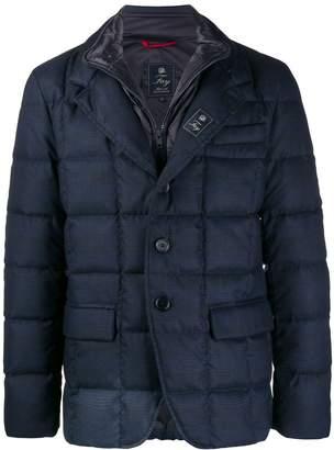 Fay classic padded jacket