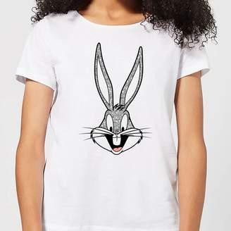 Looney Tunes Bugs Bunny Women's T-Shirt