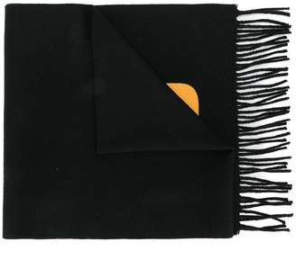 Fendi Bag Bugs scarf