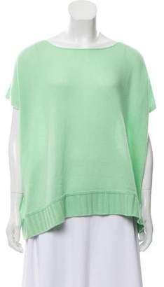 Diane von Furstenberg Cashmere Long Sleeve Sweater