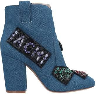 Elena Iachi Ankle boots - Item 11658519EX