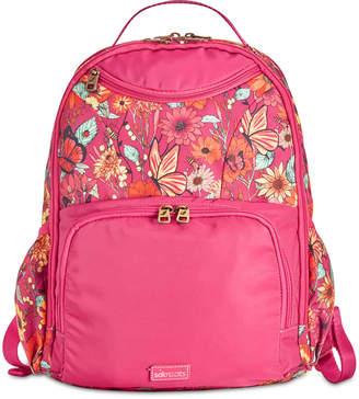 Sakroots Madison Nylon Backpack