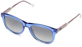 Tommy Hilfiger Th1501s Rectangular Sunglasses