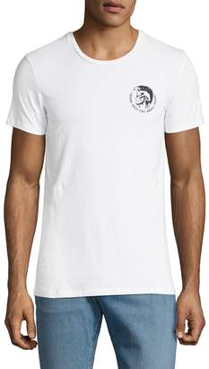 Diesel Underwear Men's Randal Cotton T-Shirt