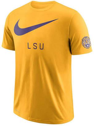 Nike Men's Lsu Tigers Dna T-Shirt