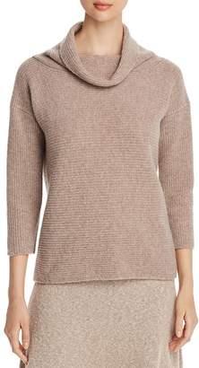 Max Mara Ovatta Wool Cowl Neck Sweater