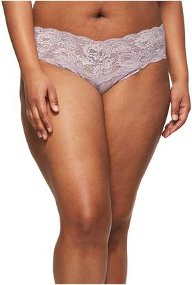 Cosabella Extended Size Never Say Never Hottie Hotpants Women's Underwear