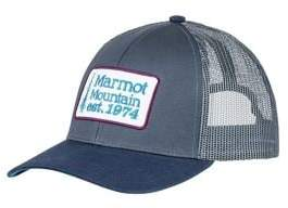 Marmot Retro Cotton Trucker Hat