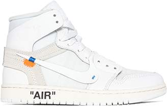 Jordan 1 Retro High Off-White White (GS)