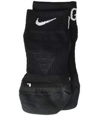 Nike Dri-FIT Cushioned Golf Ankle Socks (Little Kid/Big Kid)