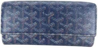 Goyard Cloth wallet
