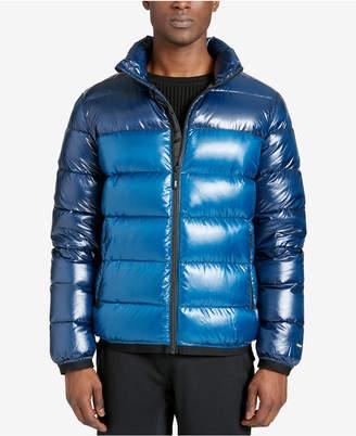 DKNY Men's Essential Puffer Jacket