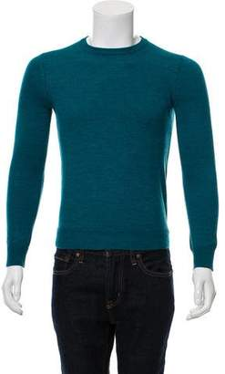 Barneys New York Barney's New York Extra Fine Merino Wool Sweater w/ Tags