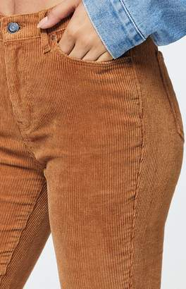 PacSun Spice Corduroy High Waisted Jeggings