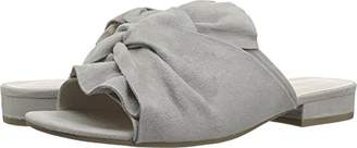 Kenneth Cole Reaction Women's Vanya Twist Detail Slide Sandal