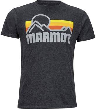 Marmot Coastal T-Shirt - Men's