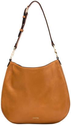 Calvin Klein H7dca6vp Samira Hobo Bag