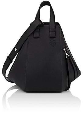 fa431de70b Loewe Women s Hammock Small Leather Bag - Black