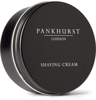 Pankhurst London Shaving Cream, 150ml