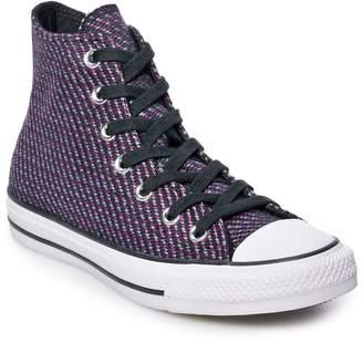 Converse Women's Chuck Taylor All Star Wonderland High Top Shoes