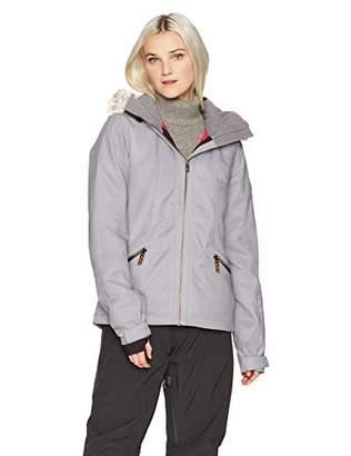 Roxy Snow Junior's Atmosphere Jacket