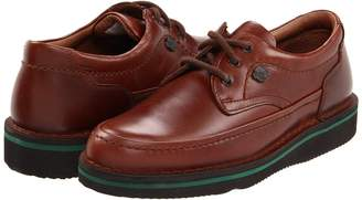Hush Puppies Mall Walker Men's Lace Up Moc Toe Shoes